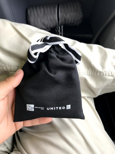 United Amenity Kit