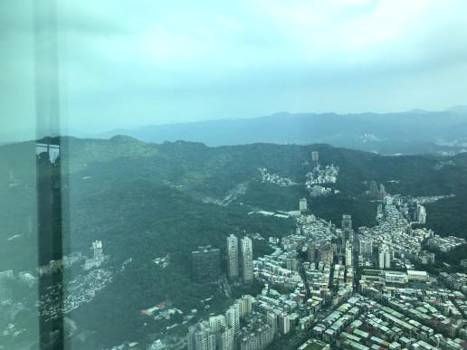 Taipei 101 Views